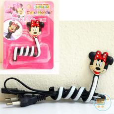 Cord Holder Lilit Minnie Mouse