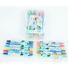 Crayon Frozen Putar With Box