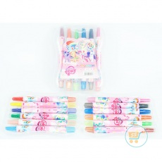 Crayon Little Pony Putar With Box