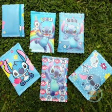 Dompet Stitch Candy