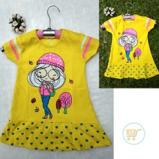 Dress OshKosh Cute Girl