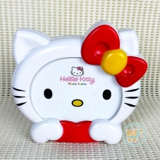 Frame Hello Kitty Cute Head