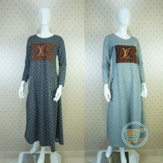 Gamis Tunic Louis Vuitton