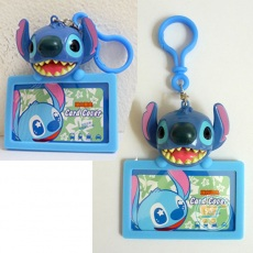 Gantungan Stitch Card