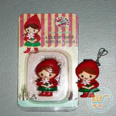 Gunting Kuku Little Red