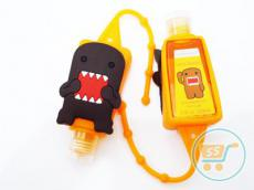 Holder 3D Glow In The Dark Domo + Handgel