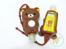 Holder 3D Rillakuma Body + Handgel