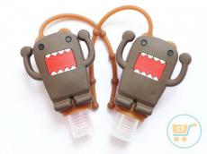 Holder 3D Domokun Happy + Handgel