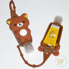 Holder 3D Rillakuma + Handgel