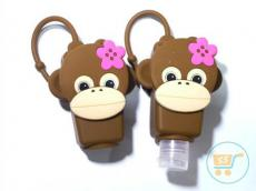 Holder 3D Monkey Flower (Holder Only)