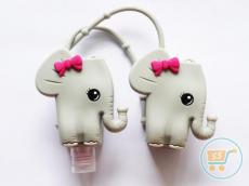Holder 3D Elephant (Holder Only)