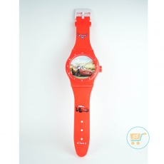 Jam Dinding Cars Watches