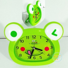 Jam Keroppi Cute Head
