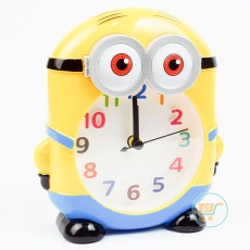 Jam Minion Cool Rainbow