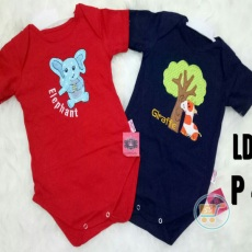 Jumper Bayi Animal