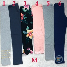 Legging Old Navy Motif Size M