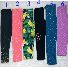 Legging Old Navy Motif Size S