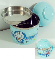 Lunch Box Doraemon Bowl