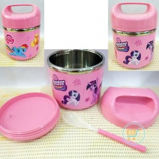 Lunch Box Little Pony Jinjing