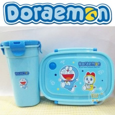 Meal Set Doraemon Happy