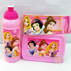 Tempat Bekal Princess Beauty Set
