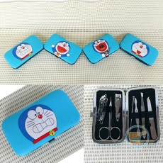Beauty Set Manicure Doraemon