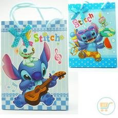 Paper Bag Stitch Small (Random Motif)