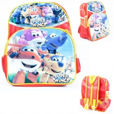 Ransel Super Wings