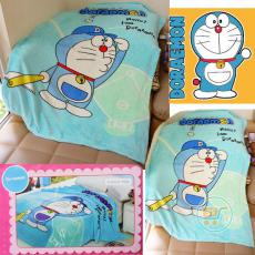 Selimut Doraemon Small With Bag