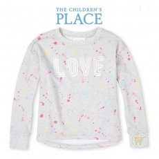 Sweater Place Love Painting