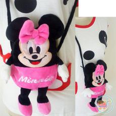 Tas Minnie Mouse Body Xtra Small