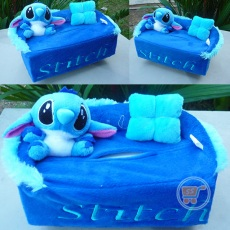 Tempat tissue Stitch Sofa
