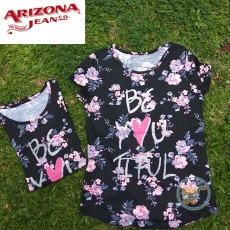 Tshirt Arizona Be With You