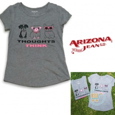 Tshirt Arizona Dog Lovers