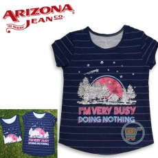Tshirt Arizona Silver Tree