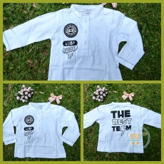 Tshirt Baby CImpor City Of Children