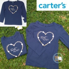 Tshirt Carter Mommys Sweet Heart