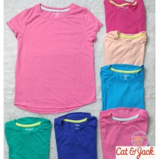 Tshirt Cat & Jack Sweet Colour