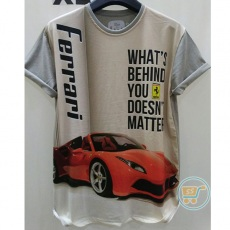 Tshirt Ferrari Doesnt Matter XL
