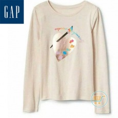 Tshirt GAP Love Design