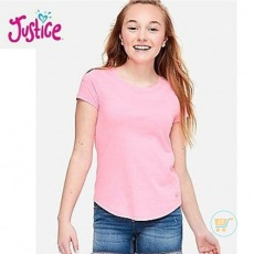 Tshirt Justice Pink Sweety