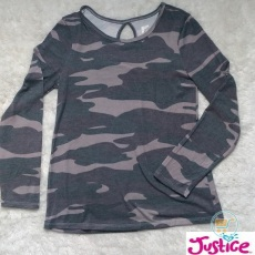 Tshirt Justice Sweet Army