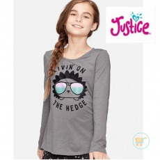 Tshirt Justice The Hedge