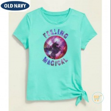 Tshirt Old Navy Feeling Magical Hologram