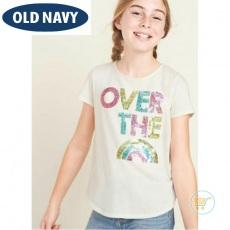Tshirt Old Navy Over The Rainbow