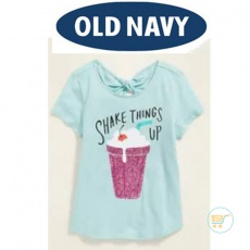 Tshirt Old Navy Shake Things Up