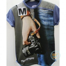 Tshirt Photography Divison