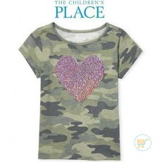 Tshirt Place Love Army