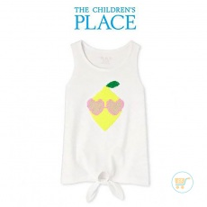 Tshirt Place Tanktop Fresh Lemon