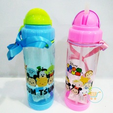 Botol Minum Tsum Tsum Two Colour